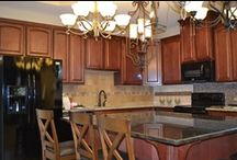 The Heart of Your Home!(Kitchens) / Kitchens