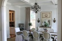 Family Friends and Food(Dining) / Dining Rooms