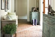 Come on In(Foyers) / Entries/Foyers