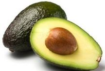 Alluring Avocado / Healthiest  vegie, fruit on the planet and oh so good!...Please only 5 pins / by Bozena Fox