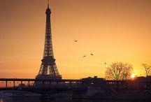PV&Paris / Découverte de la capital