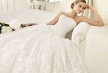 Свадебные платья / Все про свадебные платья, свадебная мода, украшения, аксессуары и т.п.