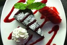 Asian Mint ® Desserts / The wonderful world of desserts at Asian Mint ®