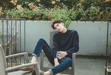 Him <3 i adore you