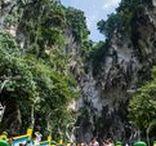 KUALA LUMPUR / Voyage / City-trip à Kuala Lumpur en Janvier 2015--  Travel / City-Trip in Kuala Lumpur, Malaysia in January 2015