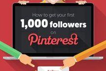 Marketing Tips Pinterest / Las mejores recomendaciones de marketing para pinterest. Descubre lo que funciona y no funciona en Pinterest.