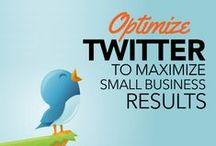 Twitter Tips /  Twitter Tips para tu negocio