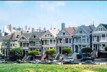 SAN FRANCISCO / Voyage à San Francisco