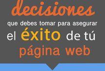Infografias para Marketing + Español / Visita nuestra coleccion de infografias en español. No existe mejor forma de comunicar tu mensaje que a través del uso de infografias.