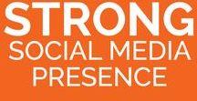 Como usar las redes sociales para tu negocio / Descubre las mejores estrategias para usar las redes sociales para tu negocio