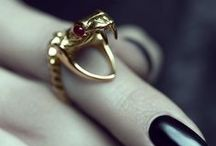 Jewelry / I want all of that !!!