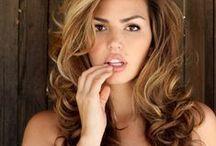 Real woman / La vraie beauté est dans l'acceptation de soi, de soit, et de soie...