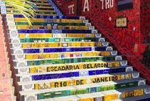 BUCKET-LIST : BRAZIL