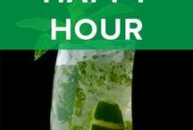 Asian Mint ® Happy Hour / Drinks and specials at happy hour in Dallas, Texas