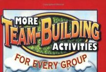 Training and teambuilding worldwide. / Business group education and team building activities.