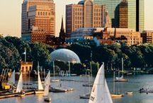 BOSTON PROVIDENCE