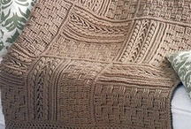 Crocheting Always: Afghans & Pillows! / Crochet inspiration and patterns for afghans and pillows. / by Kim Olson