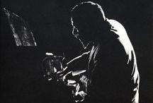 Jazz Greats / by Joseph