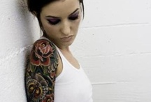 Tatts / by Stacey H