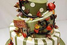 Drinks/Edibles/Fancy Cakes / by Rhonda Carter