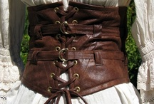 Faux Leather: Cruelty-free Steampunk