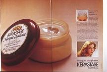 Kérastase: dal 1964 / Dal 1964 la Ricerca Avanzata di L'Oréal ha selezionato le sue più recenti tecnologie per la Collezione Kérastase.