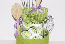 cool gifting ideas / by Christina Poor