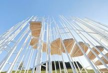landscape architecture space  / by Mo hyunho