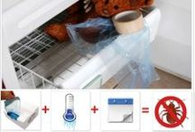 Plastic Freezer Bags / Applications and creative uses of plastic zip locking freezer bags