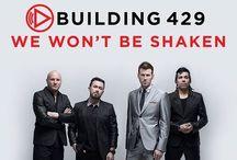 Building 429 / Building 429 / by Savannah Deters