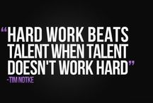 Motivational Quotes / Check out some of the best image quotes at pinterest.