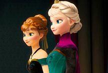 Disney  / by Heidi Hornberger