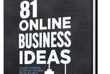 Online Business Ideas / Online Business Ideas, lists of online business ideas, custom online business ideas to make a side business from home.