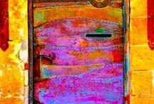 Entrances / by Joseph