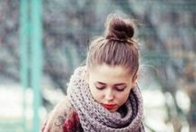 Style it! / Fashion, outfits, inspirations.