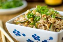 Side Dish / Delightful side dishes to compliment any meal.