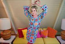 Crochet ~ Dresses / by TarjaB ✿