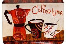 coffee & hot chocolate / by Iris Aguilar