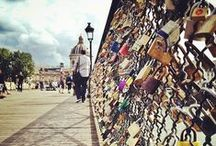 i wish i could go to Paris with my future little family...