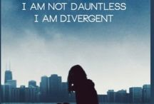 Fandom: Divergent / Things about the Divergent series Follow me on tumblr @thisbookthou / by Savannah Deters