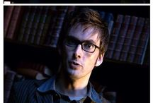 Fandom: Doctor Who / Do we doooooo  Follow me on tumblr @thisbookthou / by Savannah Deters
