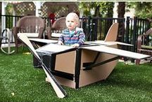 Eco Kids / Products and projects for your little environmentalist