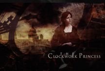 Fandom: The Infernal Devices / All about the Infernal Devices books / by Savannah Deters