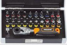 Projahn Werkzeug / Handwerkzeug und Präzisionswerkzeug von Projahn