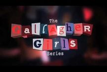 Fandom: Gallagher Girls / Gallagher girls series / by Savannah Deters