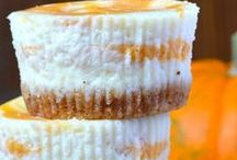 Cheesecake and Pie / Yummy cheesecakes and pies the BEST of these terrific desserts.