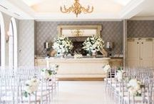 Venues / Beautiful places and spaces for weddings and events