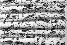 Classical Composers Music Art