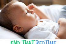 Children : Bedtime