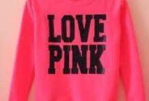 °°°pink°°° / Pink fashion